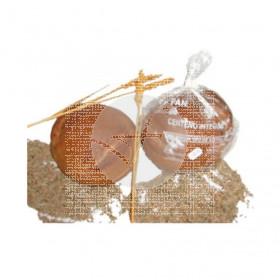 Pan Centeno Especial 500Gr Naturpan- Pan Por Encargo