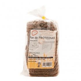 Pan de Proteinas Naturpan