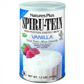 Spirutein Vainilla Nature'S Plus