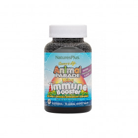 Animal Parade Kids Immune Booster Defensas 90 comprimidosNature'S Plus