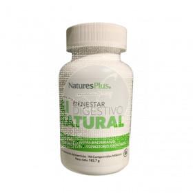 Gi Natural Bienestar Digestivo 90 Comp. Nature'S Plus