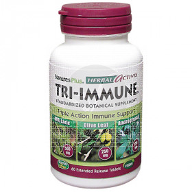 Tri-Immune Nature'S Plus