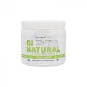 Gi Natural polvo 174Gr Natures Plus Nature'S Plus