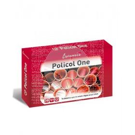 Policol One 30 capsulas Plameca