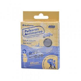 Pulsera Antimareo Gris Venpharma