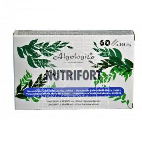 Nutrifort cabello piel y uñas Algologie