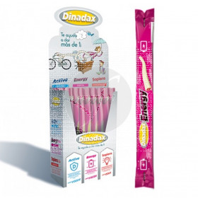 Dinadax Energy Fresa Barritas Opko Health