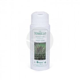 GEL INTIMO TOMILLO 250ML BELLSOLA
