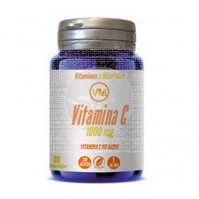 Vitamina C 1000mg VM 60capsulas Ynsadiet