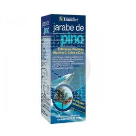 JARABE DE PINO CON EQUINACEA 125ML YNSADIET