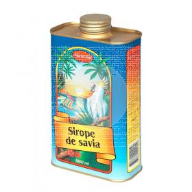 SIROPE DE SAVIA 100 PURO 1L MADALBAL