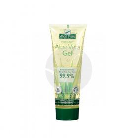 Gel Aloe Vera 99.9% orgánico 100ML Aloe Pura