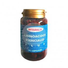 Aminoácidos esenciales plus 90cap. Integralia