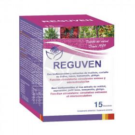 Reguven monodosis Bioserum