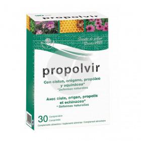 Propolvir Sistema Inmune Bioserum