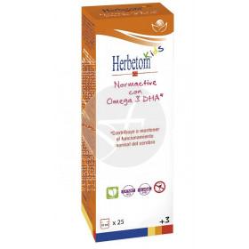 Herbetom Kids Normactive 250ml Bioserum