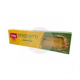 Espagueti sin gluten sin Lactosa 500Gr Dr. Schar