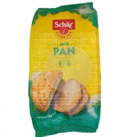 Mix B Pan De Harina Para Hacer Pan sin gluten Dr. Schar