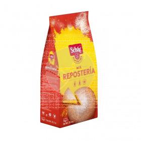 Harina Mix Reposteria Sin Gluten 1kg Dr Shar