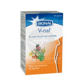 V-NAL 40 CAPSULAS BIONAL