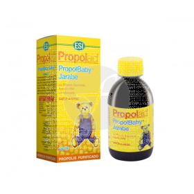 PROPOLAID PROPOLBABY JARABE INFANTIL TREPAT DIET