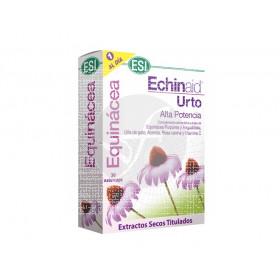 Echinaid Urto Equinacea Defensas 30 capsulas Trepat-Diet ESI