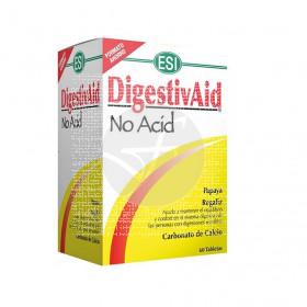 Digestivaid No Acid 60 comprimidos Trepat-Diet