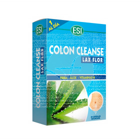 Colon Cleanse Flor 30capsulas Trepat-Diet