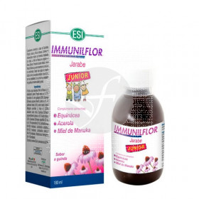 Immunilflor Junior Jarabe Infantil Trepat-Diet
