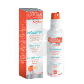 After Sun AloeDermal 200ml Trepat-Diet