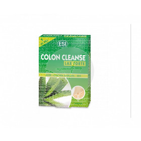 Colon Cleanse Lax Forte comprimidos Trepat-Diet