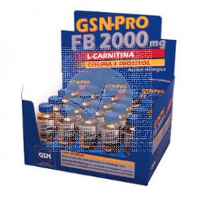 PRO FB 2000MG 30ML GSN