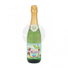 Espumoso De Manzana sin Alcohol Solnatural