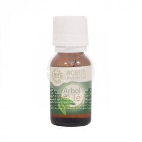 Aceite Esencial De Arbol Del Te 15ml Solnatural