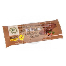 RELLENITO DE ARROZ CON CHOCOLATE Y AVELLANAS BIO SOLNATURAL