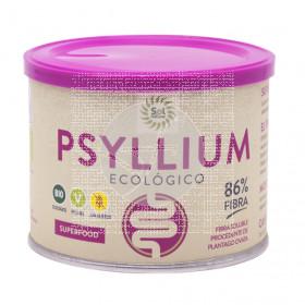 Psyllium en polvo Sin Gluten 200gr Solnatural