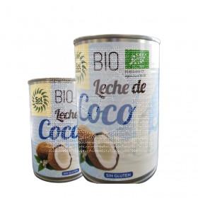 Bebida Vegetal De Coco Para Cocinar En Lata Solnatural