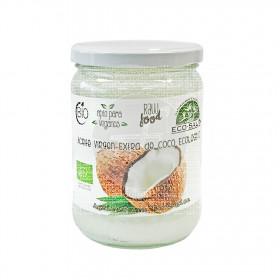 Aceite De Coco Virgen Extra Ecologio Eco-Salim