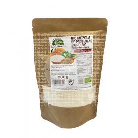 Mezcla de proteinas en polvo Eco Bio Eco-Salim