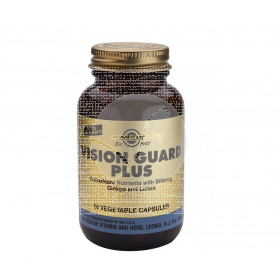 Vision guard Plus 60 capsulas Solgar