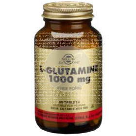 Glutamina Comp 1000Mg Solgar