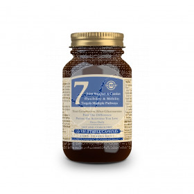 N7 Joint Support Comfort 30 cápsulas Solgar