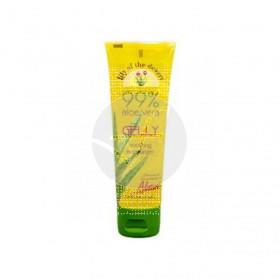 Gel Aloe Vera 99% 120ml Lily Of The Desert