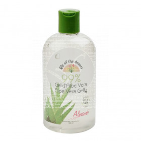 GEL ALOE VERA 99% 360ML LILY OF THE DESERT