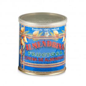 Crema Almendras con Fructosa sin Azucar 900Gr Almendrina