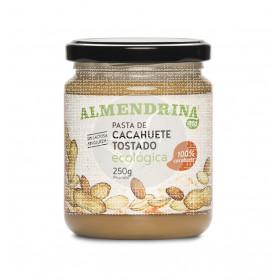 Crema De cacahuetes Eco Almendrina