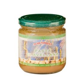 Crema de avellanas Eco 150gr Almendrina