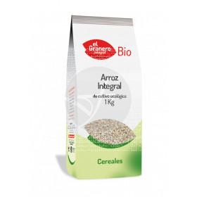 Arroz integral Bio Granero integral