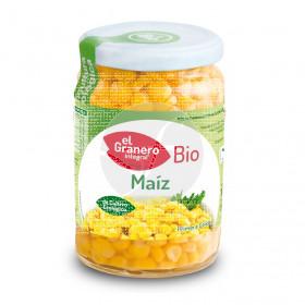 Maíz Dulce en conserva Bio Granero Integral