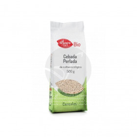 Cebada Grano perlada Bio Granero integral